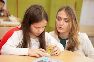 Ucenje engleskog za decu